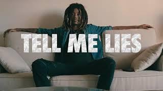Planet Rockett - Telling Me Lies (Official Music Video)