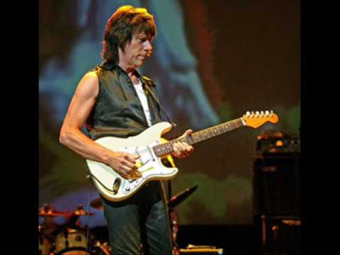 Jeff Beck  Love Is Blue