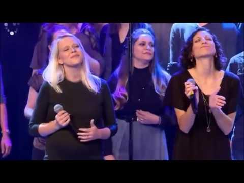 Grande é o Senhor  (Hallelujah) · Sarah Liberman - Música Judaico Messiânica