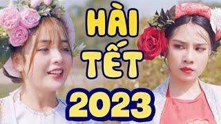 Hài Tết 2021 Dân Gian - Bảo Vệ Trai Làng Full HD | Phim Hài Tết Mới Nhất 2021