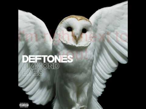 ROCKET SKATES - Deftones /w LYRICS