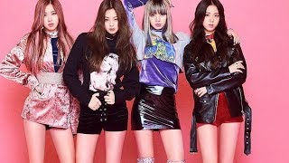 BLACKPINK - '휘파람 WHISTLE (Revamped)' Video