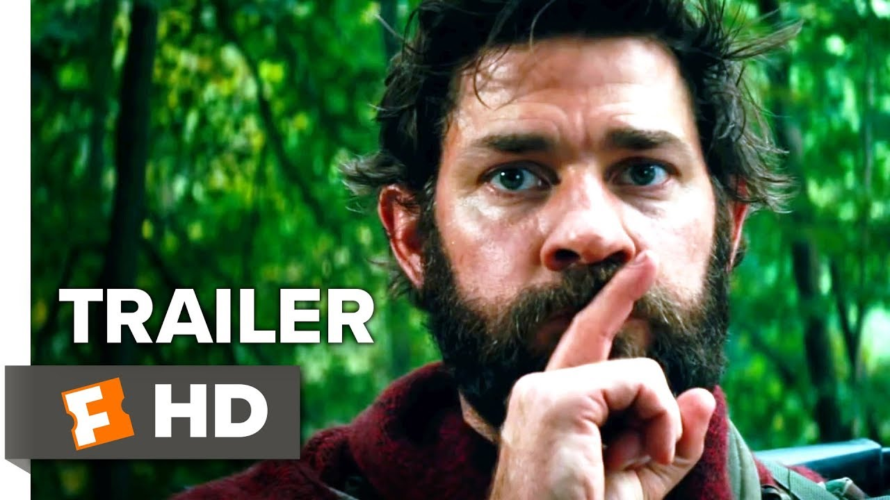 A Quiet Place Final Trailer 2018 Movieclips Trailers
