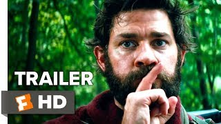 A Quiet Place Final Trailer (2018) | Movieclips Trailers