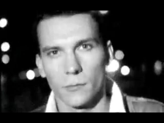 Håkan Hellström - Nu kan du få mig så lätt (Official Video)