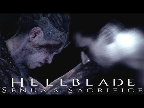 Hellblade Senua's Sacrifice - 2 Girls 1 Let's Play Part 10