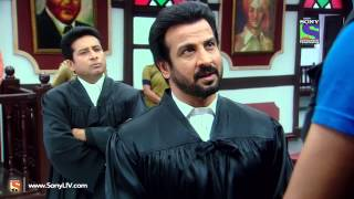 Adaalat - 666 Ka Rahshya - Episode 348 - 22nd August 2014