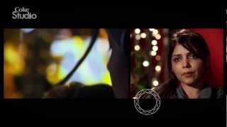 Kamlee Promo, Hadiqa Kiani, Coke Studio Pakistan, Season 5, Episode 1