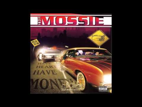E-40 Presents:The Mossie  - Strugglin' -