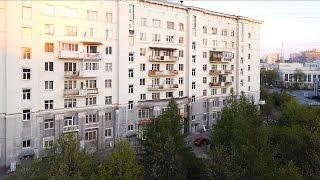 Купить квартиру в Екатеринбурге | Квартира в сталинке |(В историческом центре Екатеринбурга расположен элитный советский дом в стиле конструктивизма с элементам..., 2016-05-16T05:04:13.000Z)