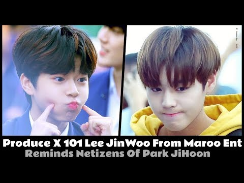 produce-x-101-lee-jinwoo-from-maroo-ent-reminds-netizens-of-park-jihoon