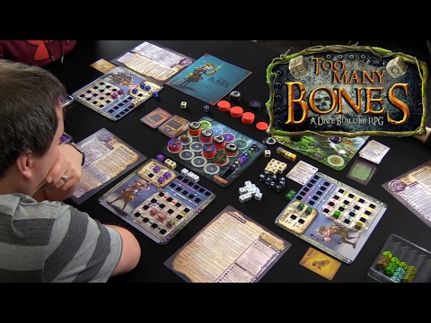 Dice Tower Review image
