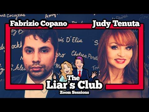 Judy Tenuta And Fabrizio Copano - The Zoom Sessions | 111