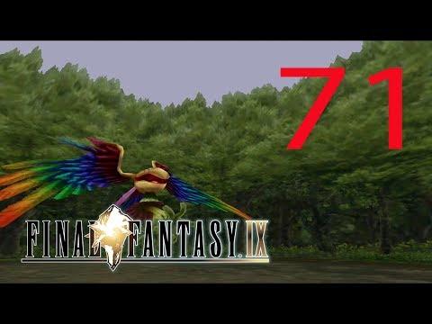 Guia Final Fantasy IX (PS4) - 71 - Monstruos Bondadosos 8 - Garuda