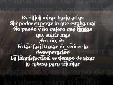 Aqui estare - Area 12 (letra-lyrics).wmv
