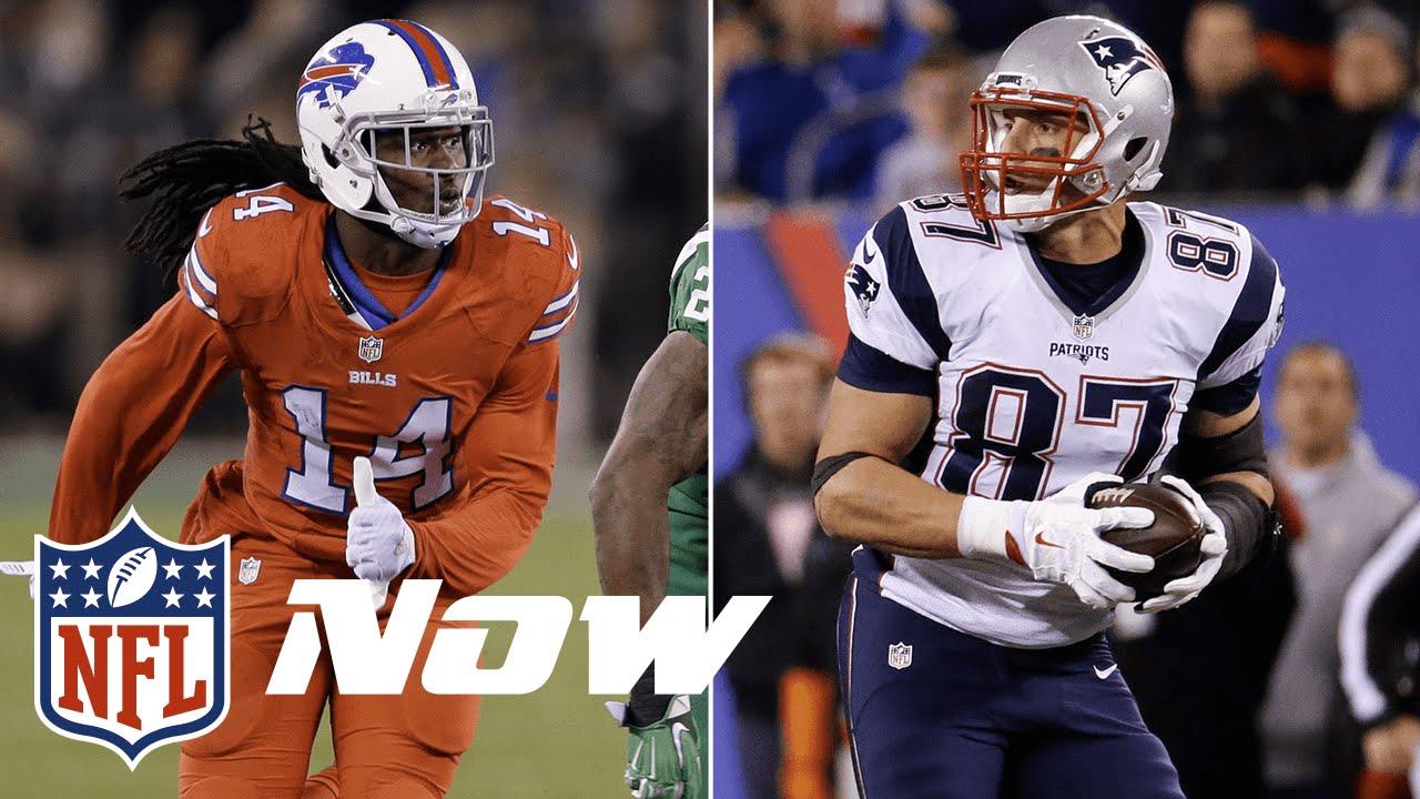 Patriots vs. Bills: 3 keys to the game, fun facts, prediction