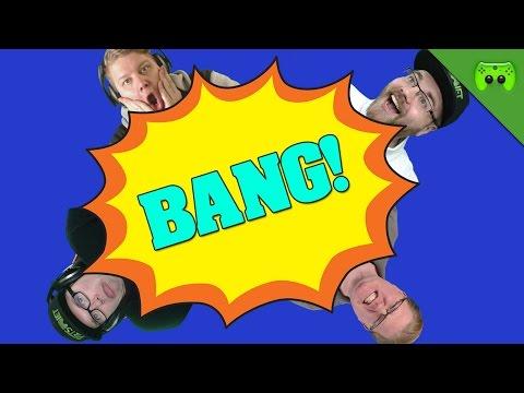SECRET HITLER UND MUNCHKIN IN EINEM SPIEL 🎮 Bang! #1