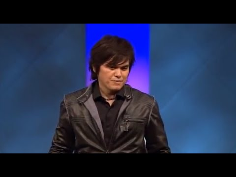 Joseph Prince - How Believers Fall From Grace - 17 April 2011