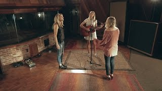 [YouTube Nashville Sessions] Jilian Linklater, Jessica Martindale, Bay Brooks