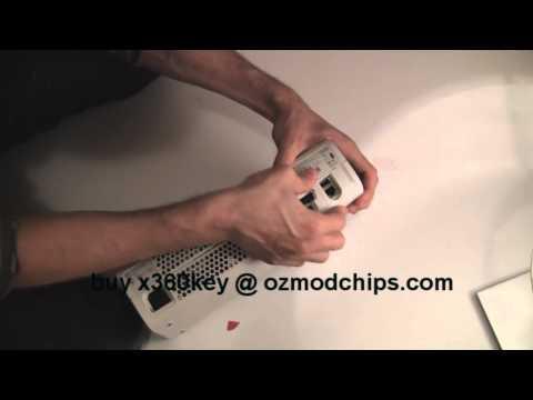 xKey/xk3y/x360key installation tutorial