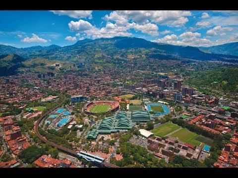 Vlog Medellin travel-Amazing landscape and nice Latinos*Me encanta Medellín Colombia*我爱麦德林哥伦比亚