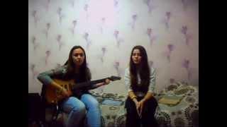 Рита и Настя  - Амфетамин (cover)