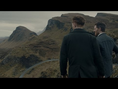 Students create breathtaking unofficial ad for Johnnie Walker