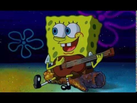 spongebob campfire song roblox id