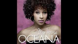 Oceana- sweet violet