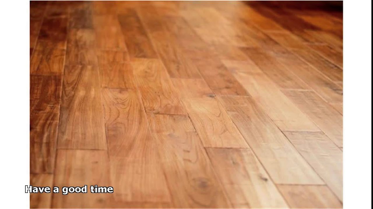 Prefinished oak hardwood flooring youtube for What is prefinished hardwood