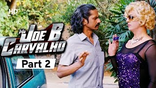 Mr Joe B. Carvalho - Part 2 - Superhit Comedy Movie - Arshad Warsi - Javed Jaffrey - Vijay Raaz