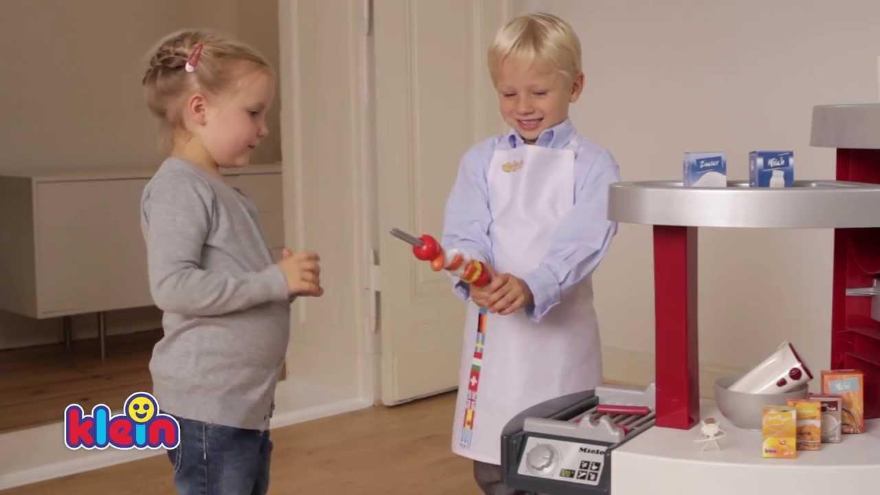Miele Kitchen No 1 Von Theo Klein Youtube