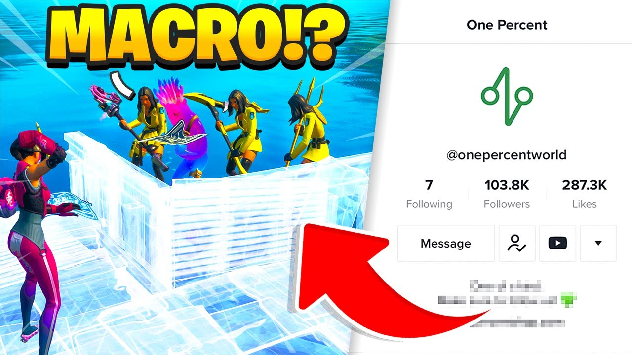 I hired a KID with MACRO CHEATS to try out for TIK TOK CLANS..(he got exposed)