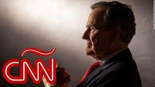 Un recorrido por la vida de George H.W. Bush, expresidente de Estados Unidos