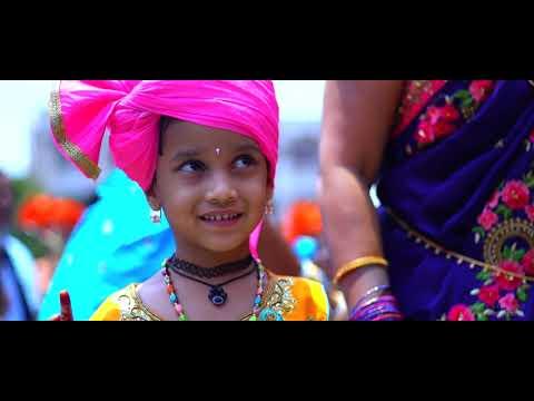 Ruchira & Kaustubh Wedding Highlight By Andy Studioz 9930317050