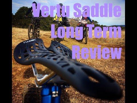 Vertu Saddle - Long Term Review