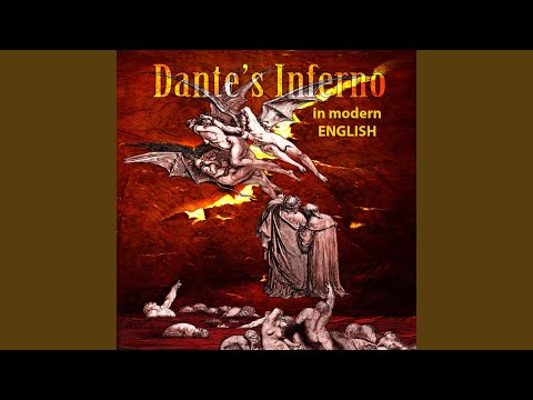 Inferno: Canto 01