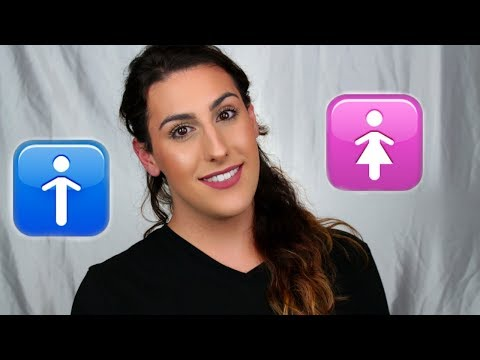 How I Knew I Was Transgender  My Coming Out Story!