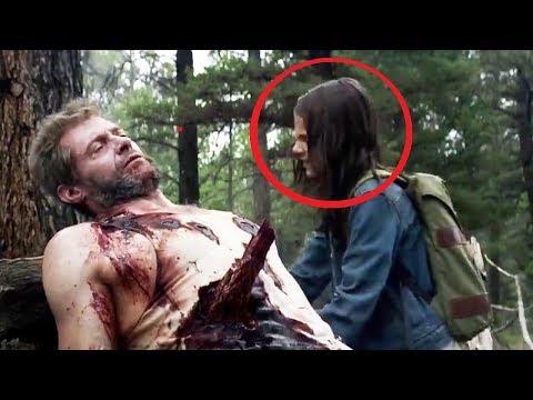 El Secreto que Oculta la Muerte de Wolverine! Te sorprendera!