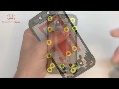 How to Replace Galaxy S5 Active Charge Port and Screen
