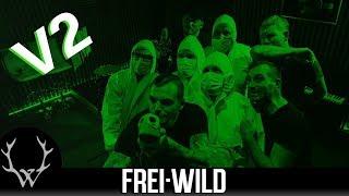 Frei.Wild - Corona Weltuntergang v2 (Offizielles Video)
