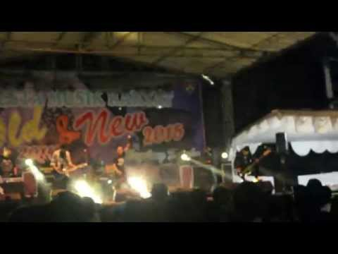 JUPITER SHOP - StarTrack (Live at Alun-Alun Magelang)