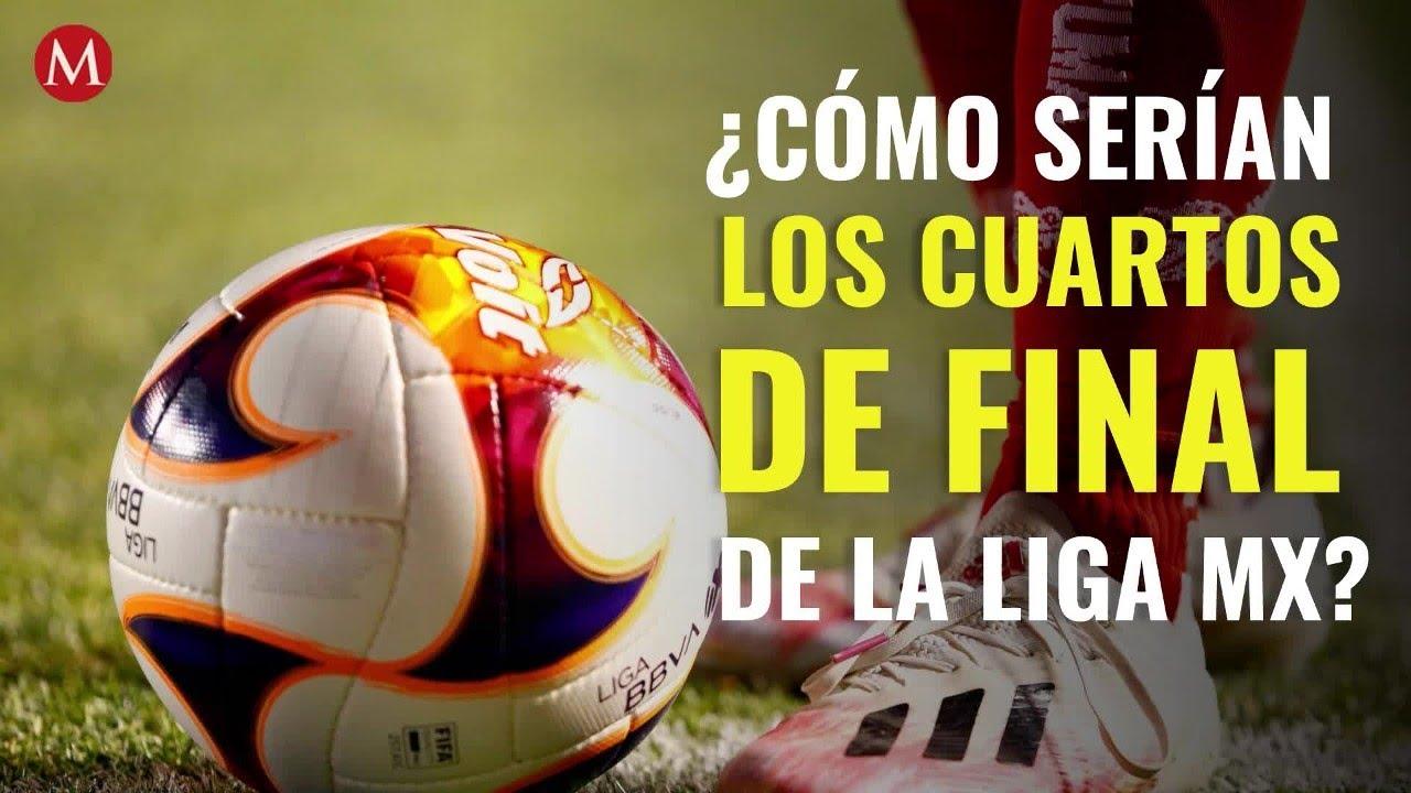 Liga MX: Lo que debes saber de los cuartos de final del ...