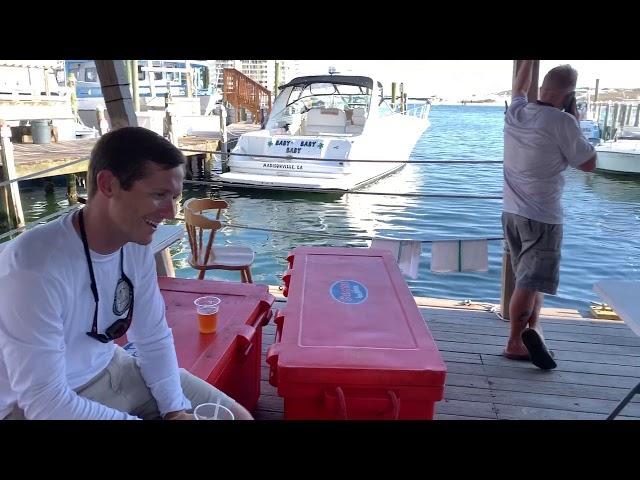 Emerald Coast Lionfish Tournament May 18th and 19th 2019 14,000 kills