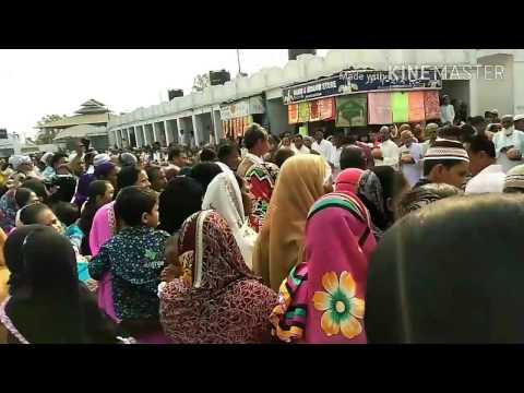 Raniganj Hazrat gausse bangala gosool 2017