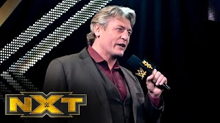 Regal sends Undisputed ERA to War with McAfee & company: WWE Network Exclusive, Nov. 18, 2020