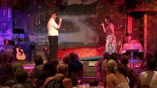 Songs we love! Another Broadway Cabaret