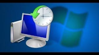 Windows 7 auf Werkseinstellungen zurücksetzen