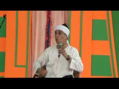 DR KH Muhammad Abbas Fuad Hasyim Buntet Cirebon