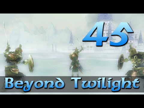 [45] Beyond Twilight (Let